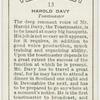 Harold Davy