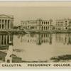 Calcutta, Presidency College.
