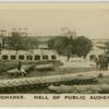 Agra, Cucharee, Hall of Public Audience.