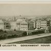 Calcutta, Government House.