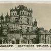 Lucknow, Martinière College.