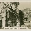 Dabhol.  Hira Gateway.