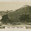 Bellary.  The fort.