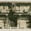 Patan.  Bard's house.