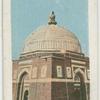 Tughlak Shah's tomb.