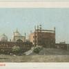 Jami Masjid.