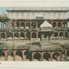 Akbar's tomb.