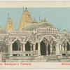Swami Narayan's temple.