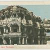 Old Fort Jain temple.
