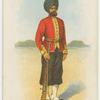 Indian regiments series