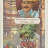 The Maharajah Scindia of Gwalior.