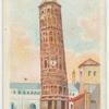 Leaning Tower, Saragossa.