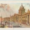 Custom House, Dublin.