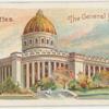 General Post Office, Calcutta.