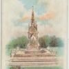 Albert Memorial.