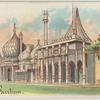 Brighton Pavillion.
