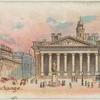 Royal Exchange.