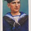 The seaman's uniform.