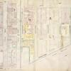 Plate 42: Map bounded by Avenue A, East 15th Street, Avenue C, East 13th Street; Including East 14th Street; Map bounded by Avenue C, East River, East 13th Street; Including Avenue D, Tompkins Street, East 14th Street, East 15th Street, East 16th Street]