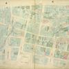 [Plate 5: Map bounded by Gold Street, Frankfort Street, Dover Street, South Street, Maiden Lane; Including Riders Alley, Jacob Street, Cliff Street, Pearl Street, Water Street, Front Street, Fletcher Street, Platt Street, John Street, Burling Slip, Fulton Street, Beekman Street, Ferry Street, Peck Slip ]