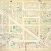 Plate 18: Map bounded by Spring Street, Clarke Street, Sullivan Street, Grand Street, Thompson Street, Laight Street, West Street; Including Canal Street, Dominick Street, Broome Street, Watts Street, Desbrosses Street, Grand Street, Vestry Street, Washington Street, Greenwich Street, Renwick Street, Hudson Street, Varick Street]