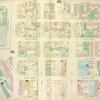 [Plate 30: Map bounded by Cannon Street, Rivington Street, East Street, Cherry Street, Corlears Street, Grand Street; Including Lewis Street, Goerick Street, Mangin Street, Tompkins Street, Monroe Street, Broome Street, Delancy Street, Delancy Slip]