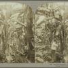 Cutting bananas, Jamaica. (2)