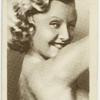 Lilian Harvey, Gaumont-British Star.