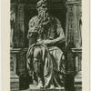 Mose di Michelangelo.
