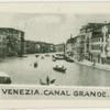Venezia. Canal Grande.