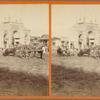 [Arch of President Salomon.]
