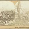 St. Pierre -- Sad picture of Disaster and Woe. Martinique, F. W. I.