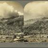Desolate City of the Dead, St. Pierre, Martinique, F. W. I.