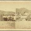Panoramic Views of the Town of Christiansted, St. Croix, W. I.