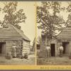 Cabin Home, Petersburg Va.