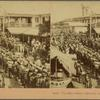 The 24th Colored Infantry landing in Manila, P.I.