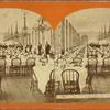 United States Hotel Dining Room, Saratoga, N.Y.