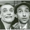 Gordon Joseph Weiss and Avner Eisenberg