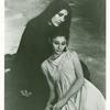 Irene Papas and Jenny Leigh