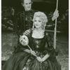 Anthony Heald and Mary Elizabeth Mastrantonio