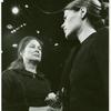 Colleen Dewhurst and Pamela Payton-Wright