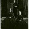 Colleen Dewhurst, Donald Davis, and Pamela Payton-Wright