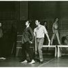 Rehearsal photograph
