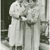 John Braden and Teresa Wright