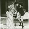 Patricia Elliott and Louis Jourdan