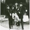 Jim Broaddus, Louis Jourdan, and John Shuman
