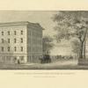 Clinton Hall, Nassau and Beekman Streets
