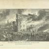 The great conflagration in New-York, December 16, 1835
