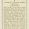 """Imperial Airways liner """"Scylla"""":"""