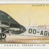 S.A.B.E.N.A.: Fokker.